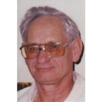 Eugene Harvey Dillon