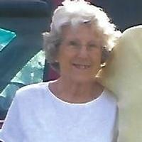Shirley Grace Olinger