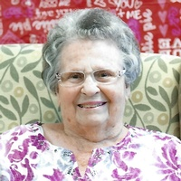 Mae Madeline Tinsley